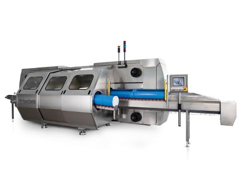 HPP Maschine