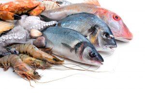 Fisch im HPP Verfahren