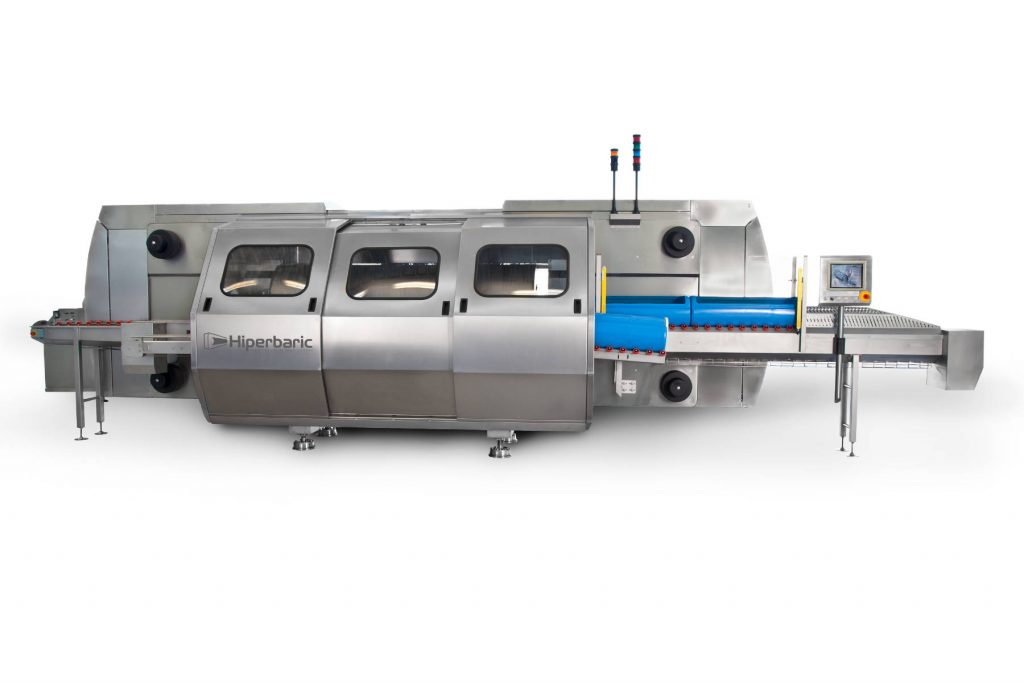 hpp machine
